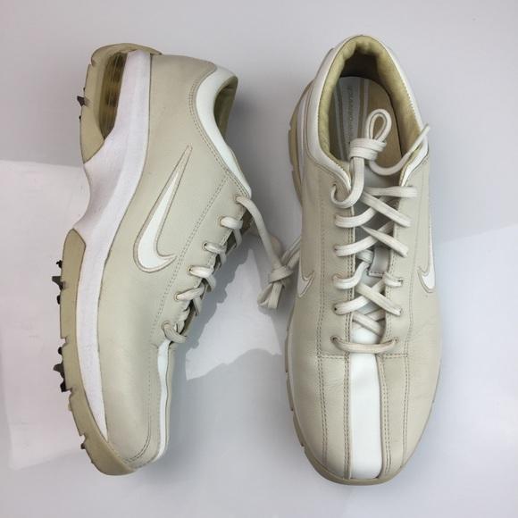vintage nike golf shoes